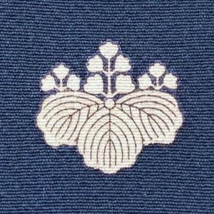 染め抜き紋(抜き紋)