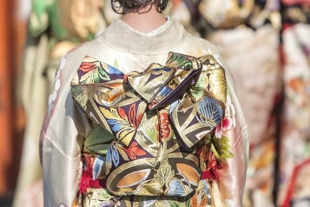 着物の帯3