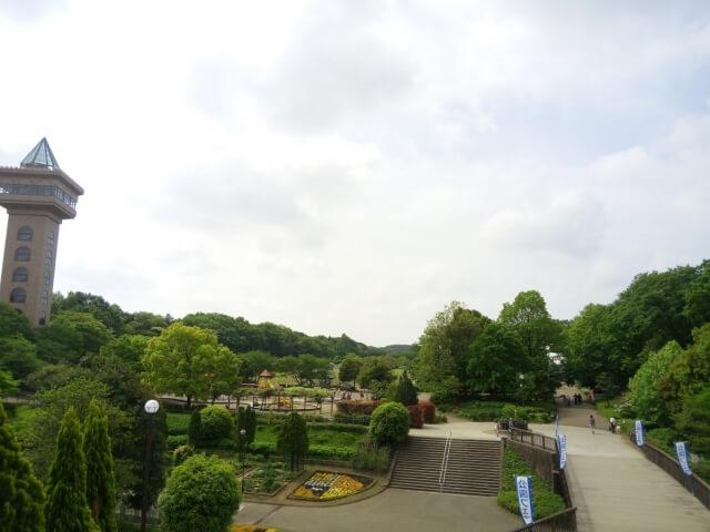 相模原の公園